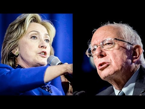 Progressive News Navigating Clinton Nomination - Where Do We Go From Here? - The Ring Of Fire