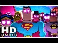 TEEN TITANS GO! To The Movies Trailer 2 (2018)