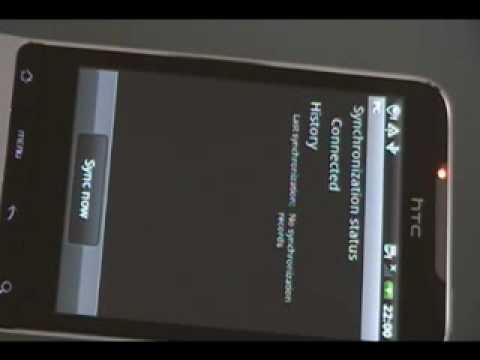 How To - Unroot the HTC Legend (www.TheUnlockr.com)