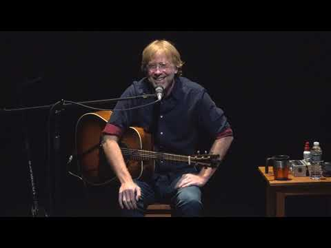 Trey Anastasio - 2/8/18 - Morristown, NJ