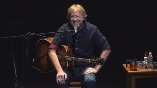 Video Trey Anastasio - 2/8/18 - Morristown, NJ download MP3, 3GP, MP4, WEBM, AVI, FLV Maret 2018
