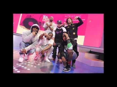 ASAP Mob: Meet the Harlem Rap Crew