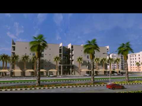 Barwa city Project Doha Qatar