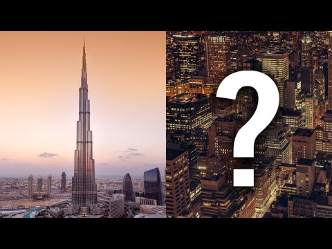 Will There Ever Be Another World's Tallest Building? | The B1M