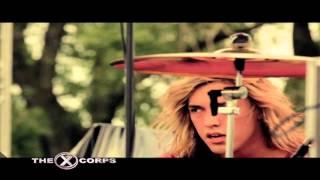 Xcorps MUSIC TV - PIVOTHEAD Mountain Biking BLACK OXYGEN