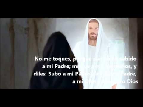 gethsemane with lyrics