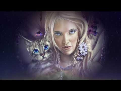 Магические способности Кошек.Магия кошек.Магические тайны которые хранит ваша Кошка. Кошка защищает.