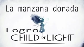 Child of Light - Logro La manzana dorada (Golden Apple)