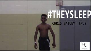 Chris Bailey | #TheySleep Episode 2: My Life