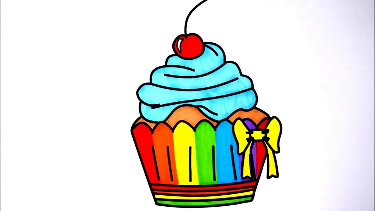 cup cakes unicorn cupcakes rainbow cupcakes house theme