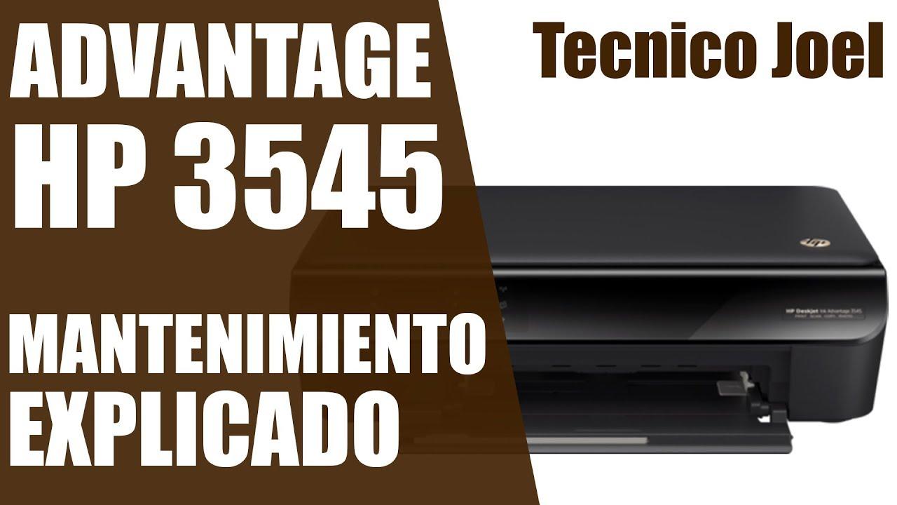 hp Advantage 3545 Desarme Limpieza EXPLICADO   Tecnico Joel