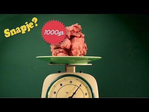 Snapje? ft. Kenny B - Kilo, pond en ons | Het Klokhuis