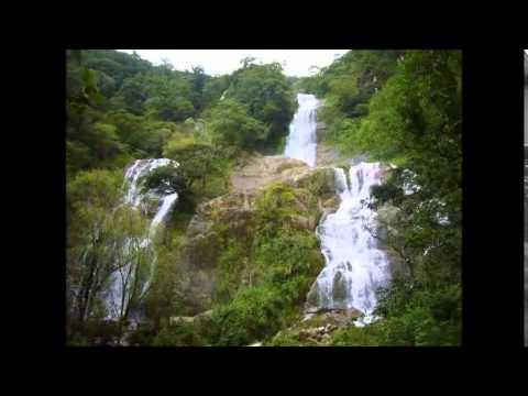El Salvador Tourism   Turismo 480p