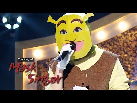 Ailee -  I Will Go to You Like the First Snow  Cover [The King of Mask Singer Ep 182]