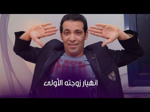 الزوجة الثانية .. سعد الصغير يتزوج من الوسط الفني