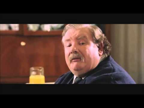 BRING MY COFFEE BOY! - Uncle Vernon