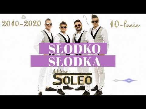 SOLEO – Słodko Słodka 2020