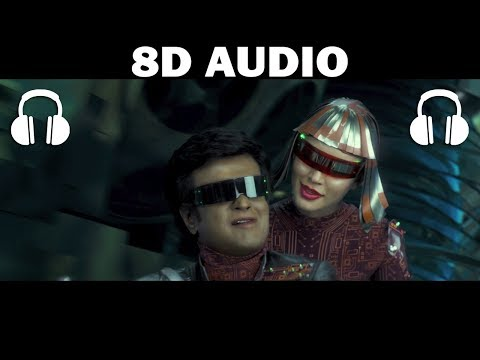 2.0 movie 8d music mp3 download
