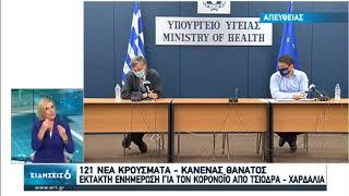<span class='as_h2'><a href='https://webtv.eklogika.gr/i-synenteyxi-typoy-apo-to-ypoyrgeio-ygeias-04-08-2020-ert' target='_blank' title='Η συνέντευξη Τύπου από το υπουργείο Υγείας | 04/08/2020 | ΕΡΤ'>Η συνέντευξη Τύπου από το υπουργείο Υγείας | 04/08/2020 | ΕΡΤ</a></span>