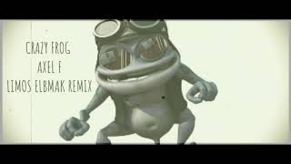 CRAZY FROG - Axel F (Limos Elbmak Remix)