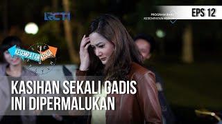 KESEMPATAN KEDUA - Jahat Banget Linda Dipermalukan Didepan Umum [14 November 2018]