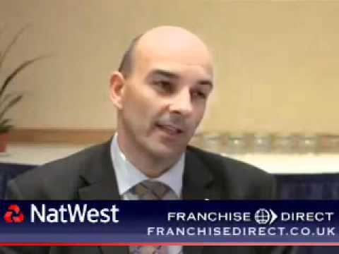 NatWest's Mark Scott On Financing A Franchise