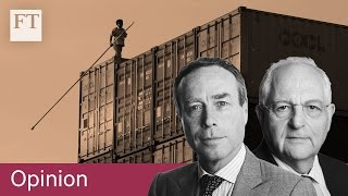 Martin Wolf on global economy in 2017 | Opinion