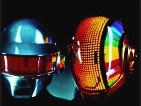 Daft Punk Vs Kanye West (Harder, Better, Faster, Stronger)