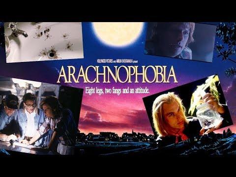 Кино / Арахнофобия (Arachnophobia, 1990)