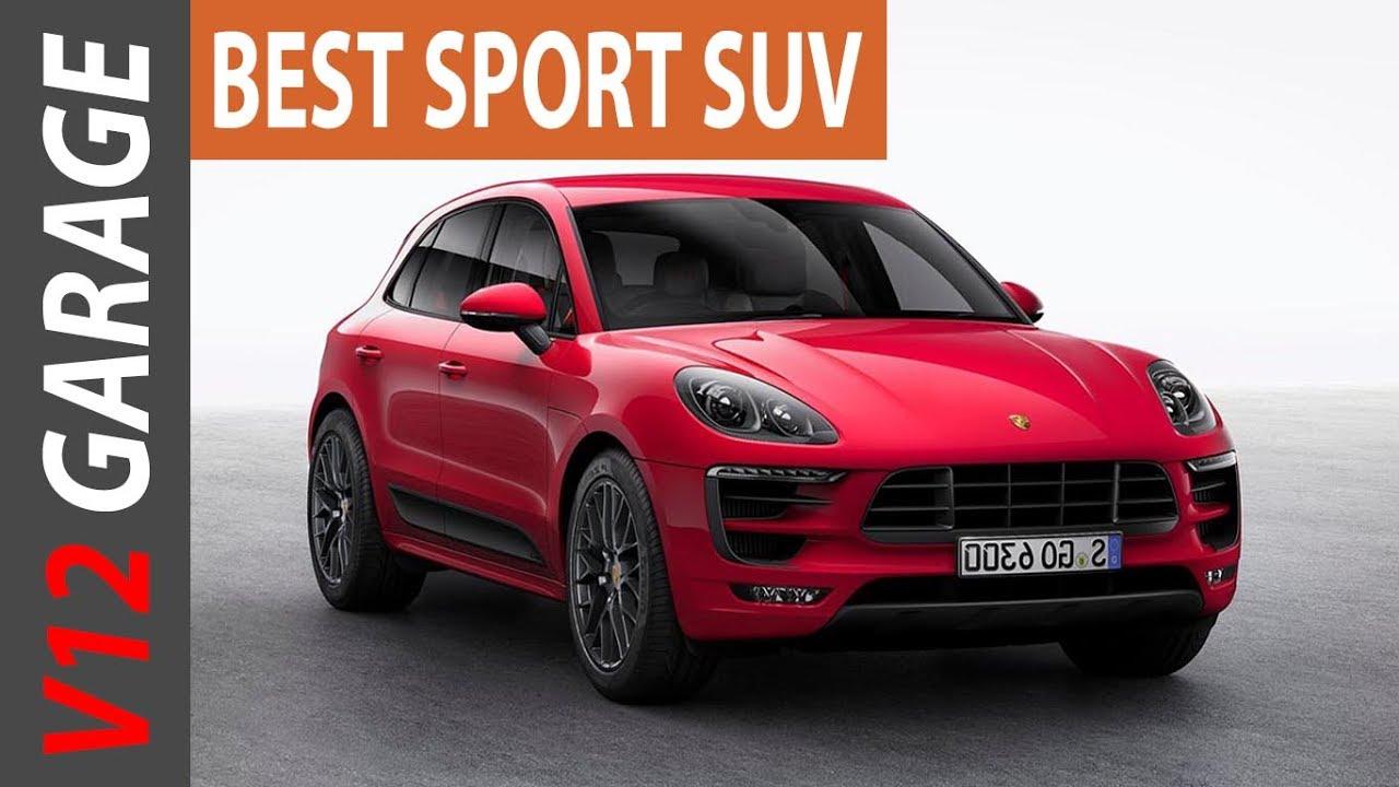 2018 Porsche Macan Turbo Redesign Review
