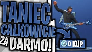 😱 How to get free dancing in Fortnite 😱 How to get free dance in Fortnite 😜