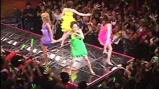 メロン記念日 MELON KINEN-BI LIVE HOUSE TOUR 2006 ~灼熱天国in YOKOH...