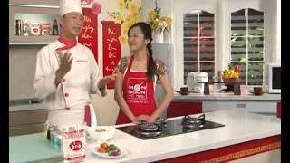 Hướng Dẫn Cách Nấu Ăn Món Đuôi Heo Hầm Măng   Món Ngon Mỗi Ngày