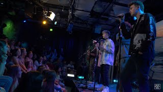8 Letters (Live at the YouTube Space NYC) - Why Don't We