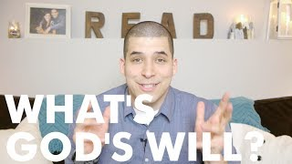 How Can I Know God's Will? | Jefferson Bethke