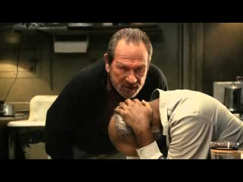 The Sunset Limited Monologue
