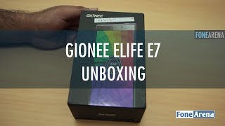 Gionee Elife E7 Review Videos