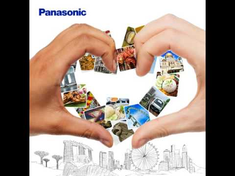 Panasonic Singapore - National Day Hearts Photo Contest