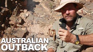 Survivorman   Season 3   Episode 5   Australian Outback   Les Stroud