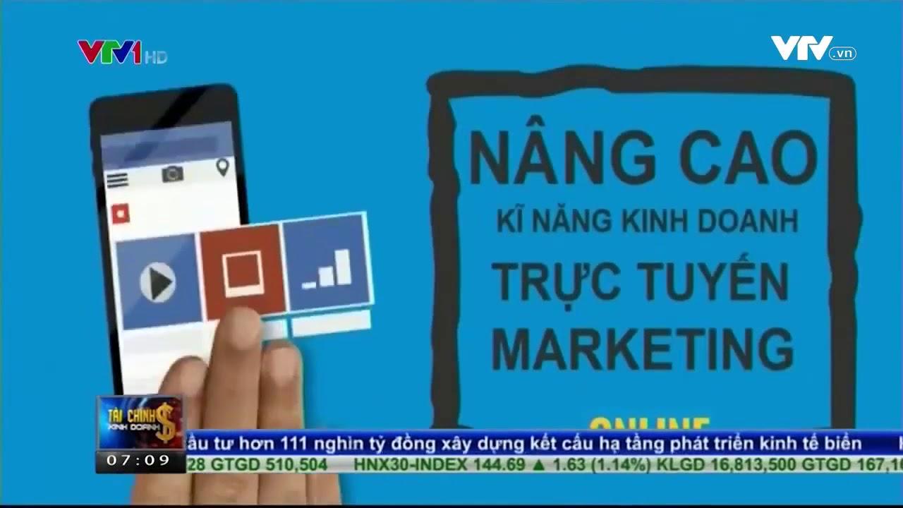[VTV1]  Tiếp thị liên kết là gì (Affiliate marketing) – Tiềm năng tiếp thị liên kết tại Việt Nam