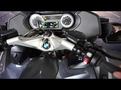 MOTORBIKES 4 ALL REVIEW BMW R1200RT R-1200- RT R 1200 RT 2014