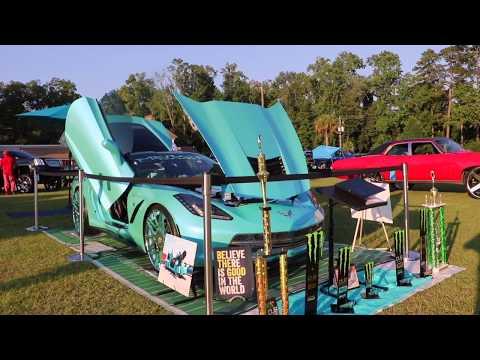 ORANGEBURG  CAR  SHOW SC 2019