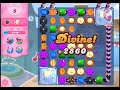 Candy Crush Saga Level 2975 - NO BOOSTERS