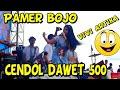 PAMER BOJO - CENDOL DAWET Voc VIVI ARTIKA == KENAROCK Live BULUSARI TAROKAN 2019