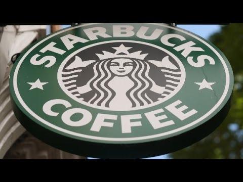 Starbucks is unstoppable