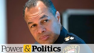 'The war on drugs was a failure': Ottawa police chief calls for decriminalization and clemency
