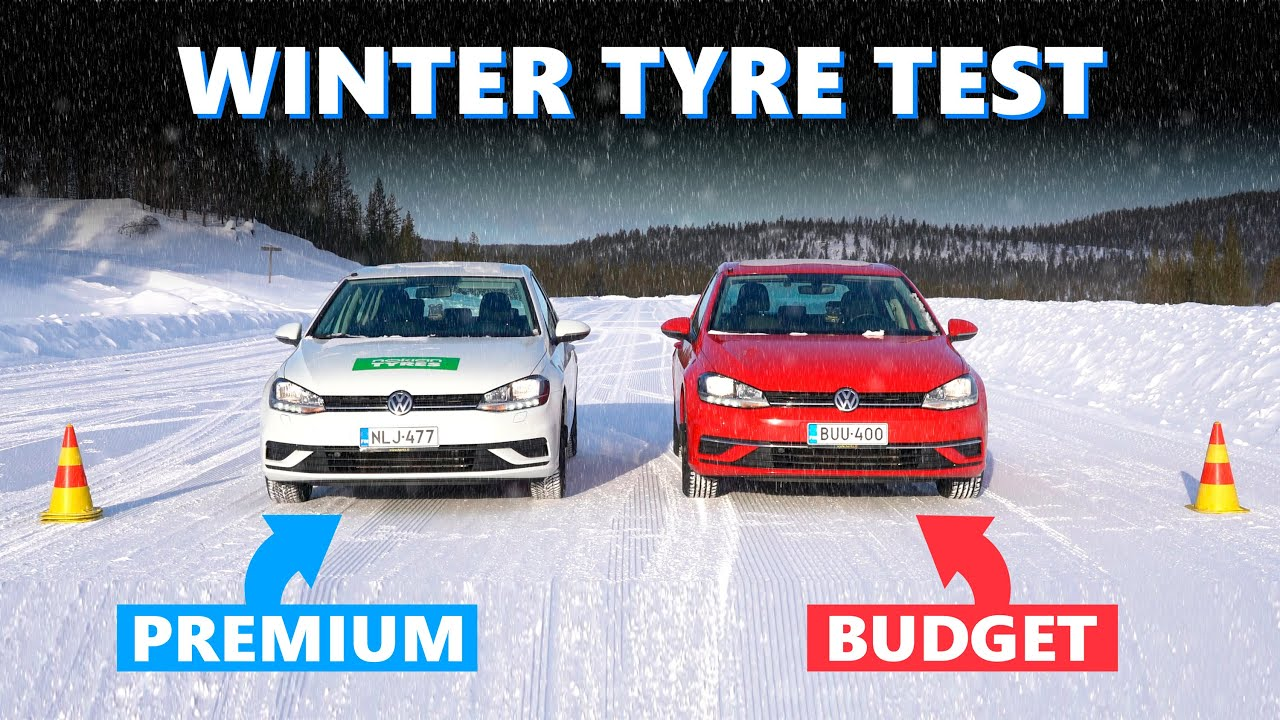 Cheap Car Tires >> Why You Shouldn T Go For Those Cheap Winter Tires