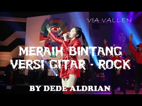 Meraih Bintang Versi Metal Via Vallen (Asean Games Song) by Dede Aldrian #5/19