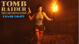 Tomb Raider: The Last Revelation (PC) 100% All Secrets Gameplay Walkthrough  NO COMMENTARY