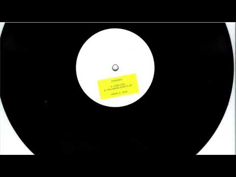 Pangaea - You Know What's Up
